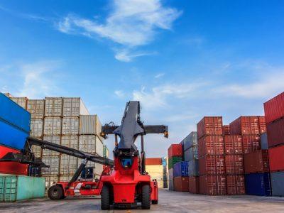 Armazenamento Fj Cargo Logística