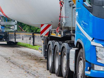 Carga Projetos Fj Cargo Logística