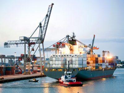 Exportação Fj Cargo Logística